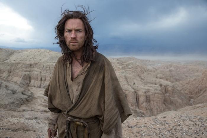 """Ewan McGregor en """"Last Days in the Desert""""."""