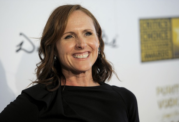 "Molly Shannon actuará en la serie de HBO ""Divorce""."