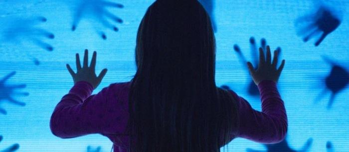 "Escena de ""Poltergeist"" (2015)."