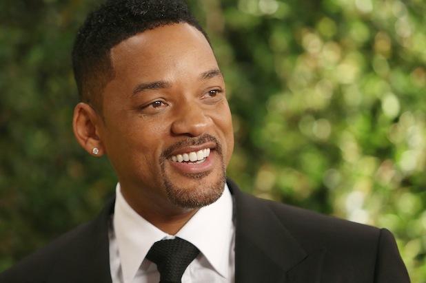 """Will Smith protagonizará y producirá el film de Paramount """"Bounty""""."""