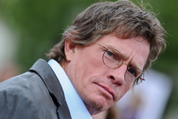 "Thomas Haden Church co-protagonizará la serie de HBO ""Divorce""."