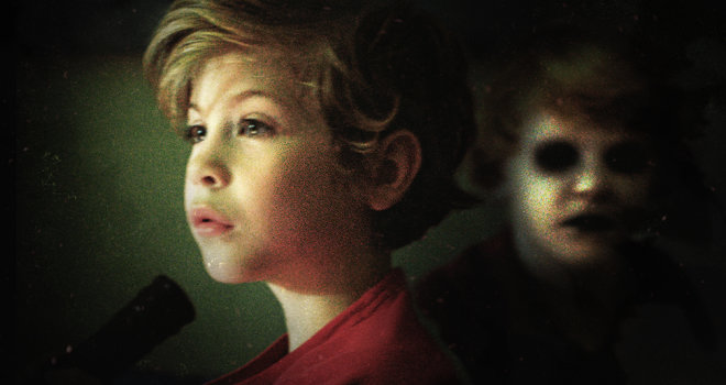 "Escena de ""Before I Wake""."