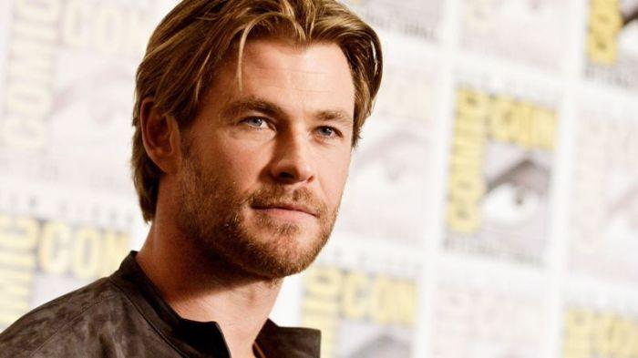 "Chris Hemsworth protagonizará spin off ""The Huntsman""."