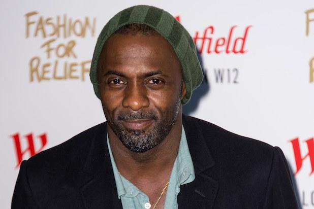 """Idris Elba está en negociaciones para ser el villano en """"Star Trek 3″."""