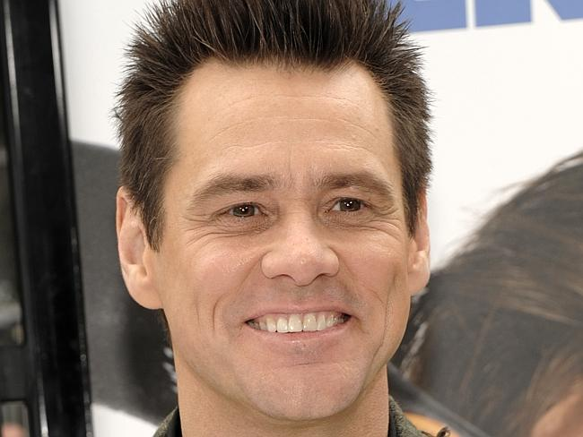 "Jim Carrey co-protagonizará film ""The Bad Batch""."