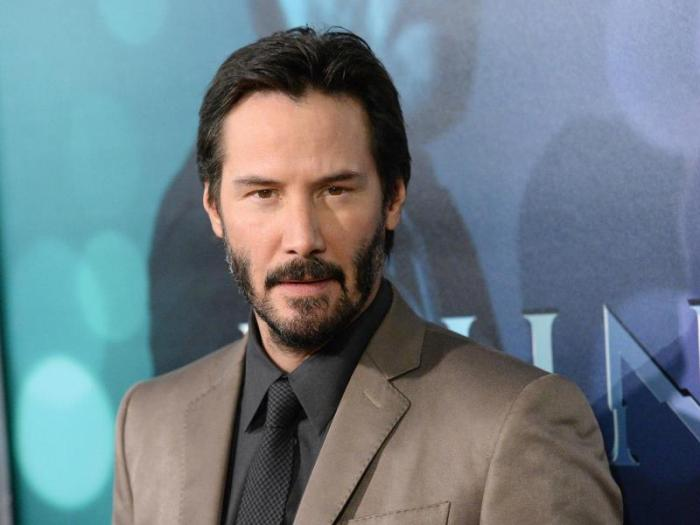 "Keanu Reeves protagonizará film ""The Bad Batch""."