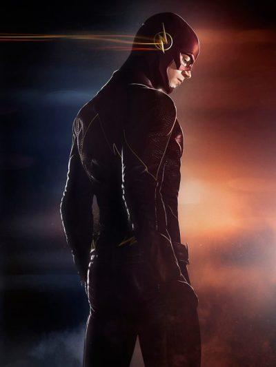 "Imagen de ""The Flash""."