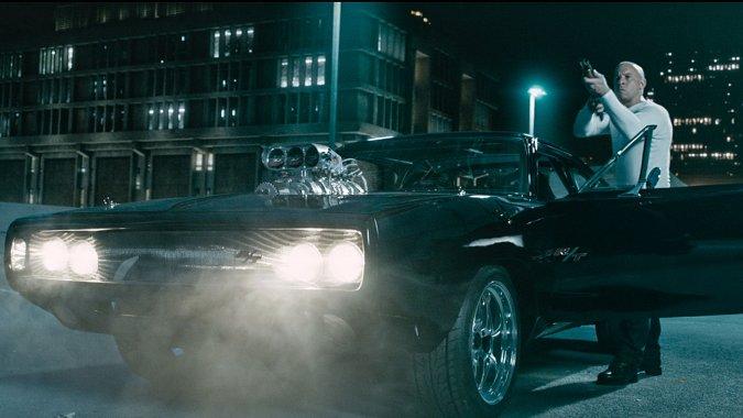 """Vin Diesel regresa en 2017 con """"Furious 8″."""
