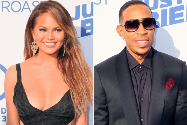 Chrissy Teigen y Ludacris seran anfitriones de los Billboard Music Awards 2015.