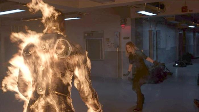 """Escena de """"Fantastic Four""""(2015)."""