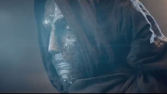 "Imagen de Doom en ""Fantastic Four"" (2015)."