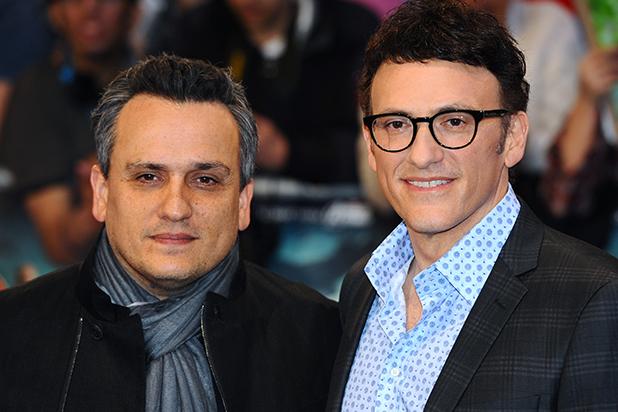 "Joe y Abthony Russo dirigiran ""Avengers: Infinity War – Part 1 y Part 2″."