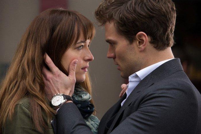 """Dakota Johnson y Jamie Dornan regresaran a cines con """"Fifty Shades Darker"""" y """"Fifty Shades Freed""""."""