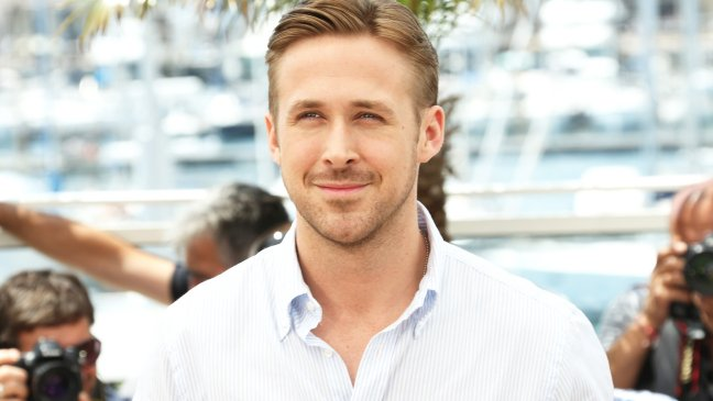"Ryan Gosling está en negociaciones para protagonizar ""Haunted Mansion""."