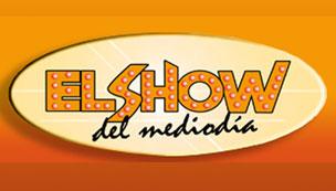 Show-mediodia