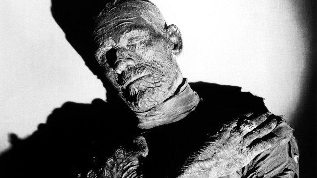 """Imagen de la película de Universal Pictures """"The Mummy"""" (1932). Su remake se estrenará en 2018."""