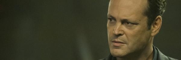 """Vince Vaughn es el criminal y empresario Frank Semyon en """"True Detective"""" (2da. temporada)."""