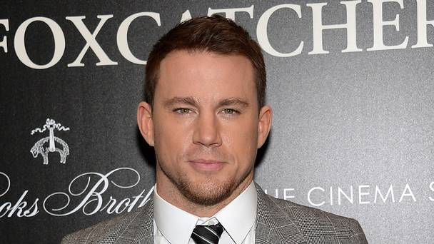 "Channing Tatum producirá y protagonizará la adaptación de Warner Bros. ""The Forever War""."