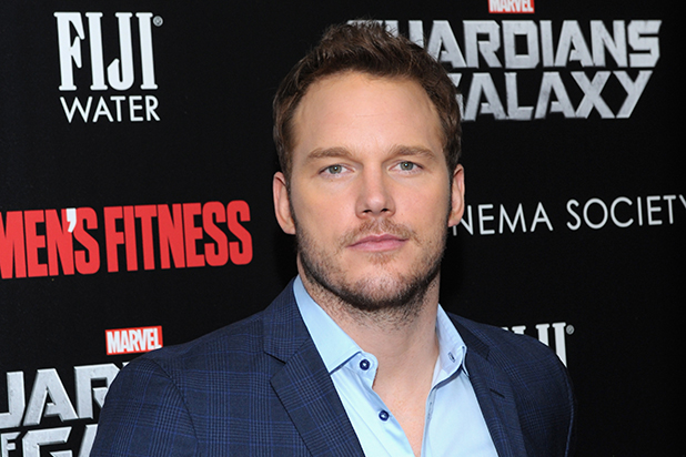 "Chris Pratt protagonizará remake ""The Magnificent Seven""."