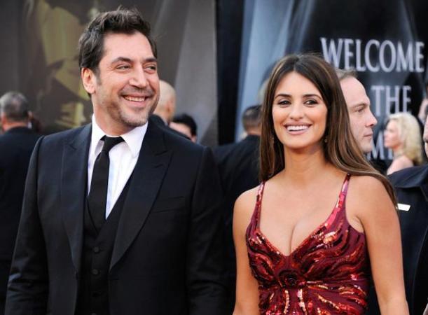 """Javier Bardem y Penélope cruz protagonizaran la película """"Escobar""""."""