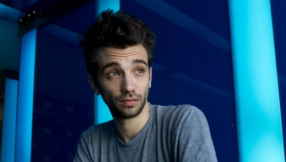 "Jay Baruchel debutará como director con el film ""Goon: Last of the Enforcers""."