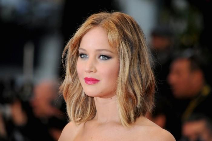 """Jennifer Lawrence recibirá 20 millones de dólares por co-protagonizar el film de Sony """"Passengers""""."""