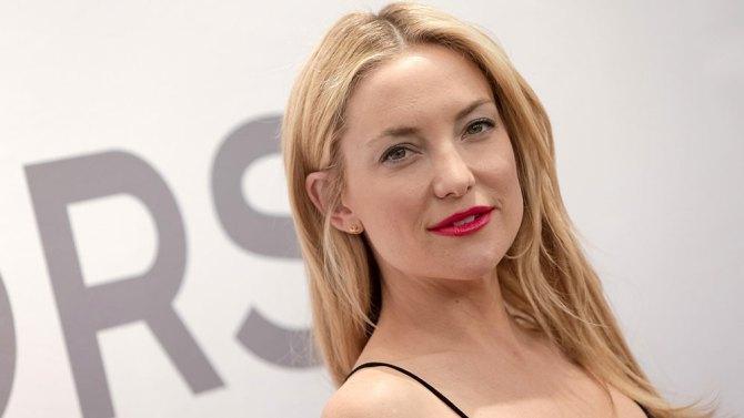 "Kate Hudson co-protagonizara junto a Mark Wahlberg el film ""Deepwater Horizon""."
