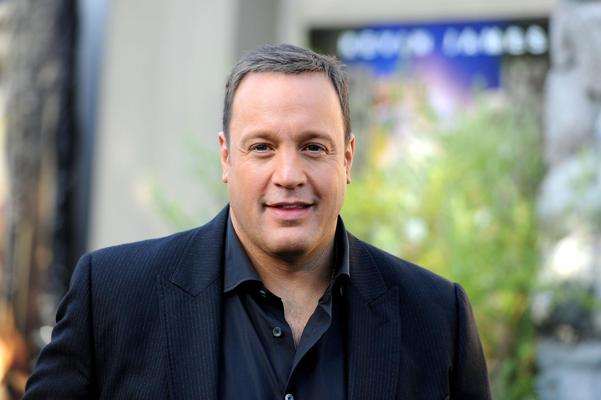 "Kevin James protagonizará film ""The True Memoirs of an International Assassin""."