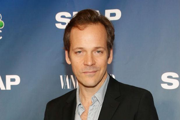 """Peter Sarsgaard actuará en la película de Antoine Fuqua """"The Magnificent Seven""""."""