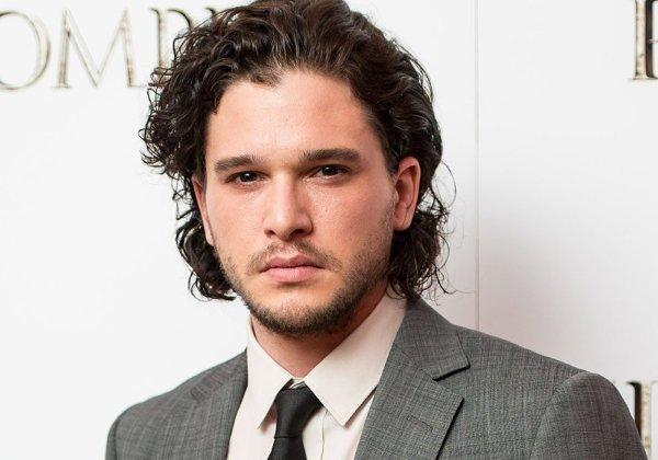 """El personaje estelar de Kit Harrington en la serie """"Game of Thrones"""" llegó a su fin al concluir la 5ta. temporada. / Foto fuente: www.huffingtonpost.com"""