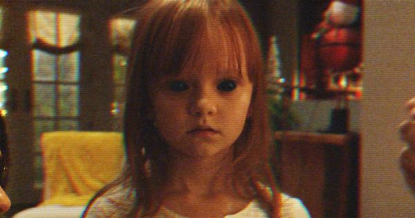 """Escena de """"Paranormal Activity: The Marked Ones""""."""