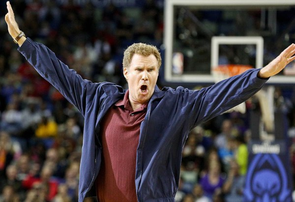 "Will Ferrell en ""Daddy's Home""."