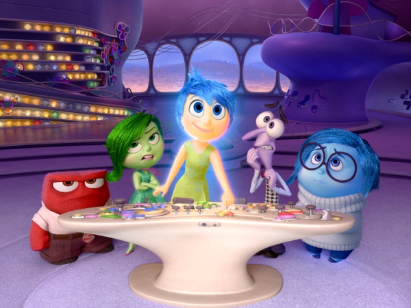 "Escena de ""Inside Out""."
