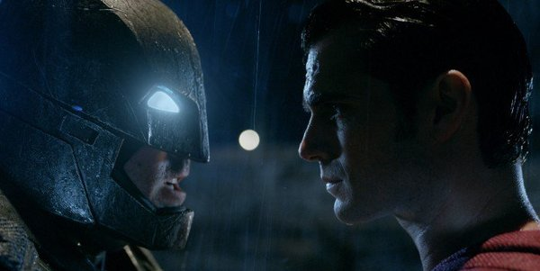 "Escena de ""Batman v Superman: Dawn of Justice""."