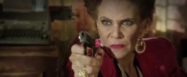 "Patricia Ascuaciati en ""La Gunguna""."