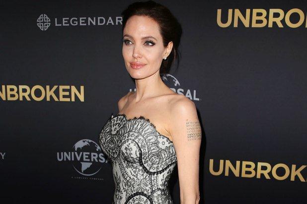 Angelina Jolie duró 10 años para adaptar el libro de la activista de Camboya Loung Ung. / Foto fuente: Getty Images / www.thewrap.com