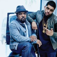 Ice Cube e hijo O'Shea Jackson Jr. protagonizaran film April 29, 1992