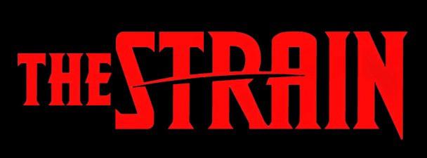 FX-The-Strain-Logo