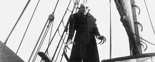 "Imagen de ""Nosferatu""."