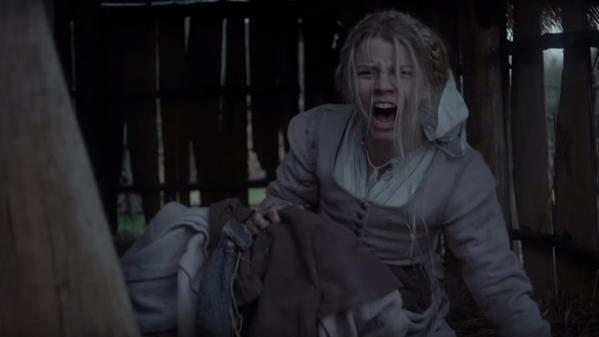 """Anya Taylor-Joy en """"The Witch""""."""