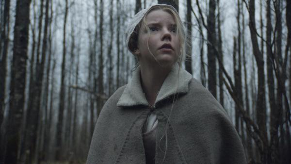 "Anya Taylor-Joy es Thomasin en ""The Witch""."