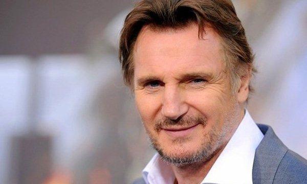 "Liam Neeson protagonizará ""The Commuter"". / Fuente foto: www.thenewstribe.com"