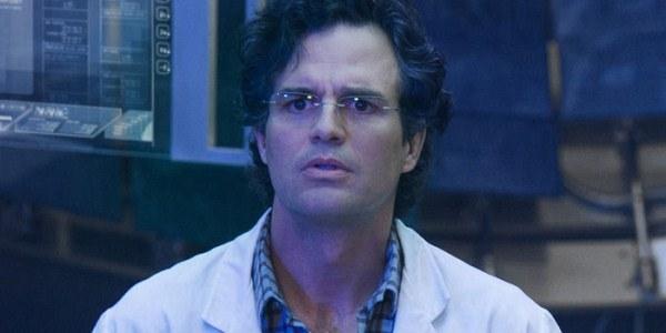 """Mark Ruffalo en """"Avengers: Age of Ultron""""."""