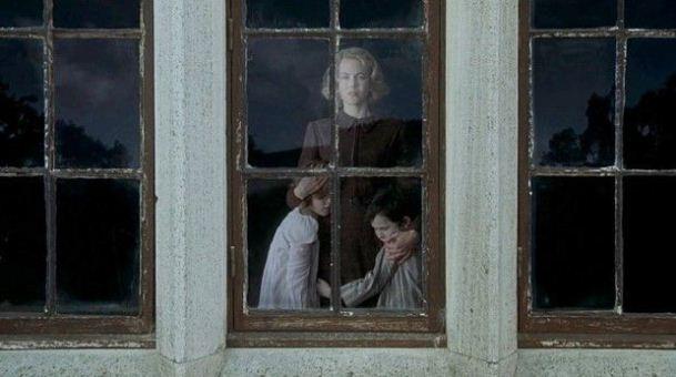 """Escena de """"The Others"""" (2001)."""