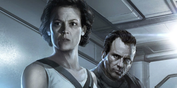 Blomkamp-Alien-artwork-Ripley-Hicks