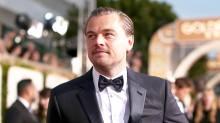 Leonardo DiCaprio ha actuado en 29 peliculas y tiene 36 producciones en desarrollo. / Via imagen: Christopher Polk/NBC/NBCU/Getty Images