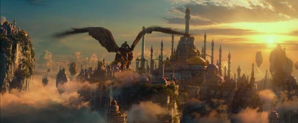 """Imagen de """"Warcraft""""."""