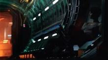"""Imagen de Katherine Waterston en """"Alien: Covenant""""."""