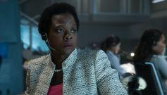 """Viola Davis es Amanda Waller en """"Suicide Squad""""."""