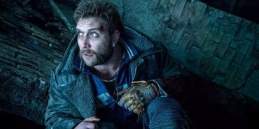 "Jai Courtney es Boomerang en ""Suicide Squad""."